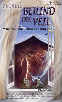 Secrets Behind the Veil - What You Don't Know Can Hurt You...
